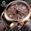 OCHSTIN 2016 Relógio Do Esporte Dos Homens Relógios Top Marca de Luxo Relógio Homem Hodinky Men Quartzo-Relógio Relógio de Pulso Masculino Relogio Masculino