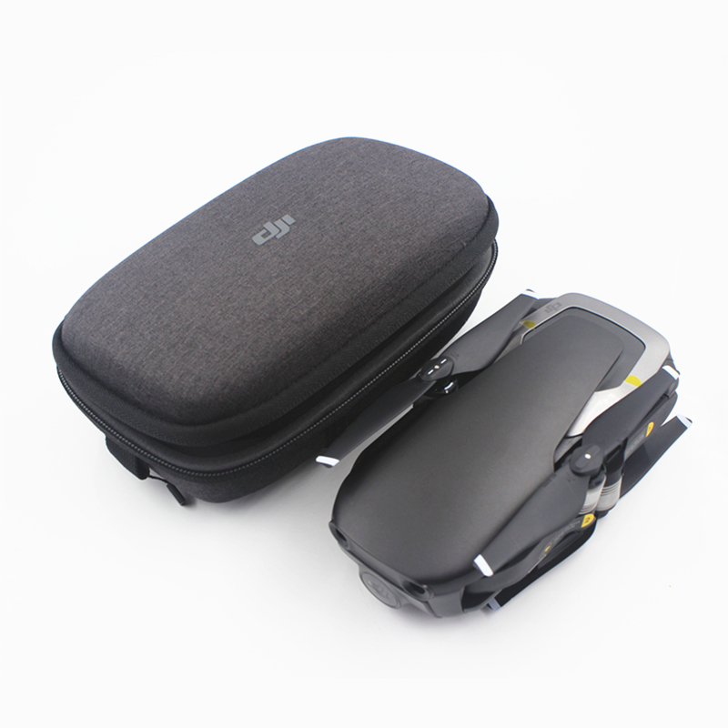 DJI Mavic Air Original Carrying case travel bag Sling Bag for Mavic Air spare part сумка для квадрокоптера dji travel part15 для dji mavic air