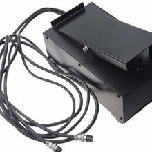 Ножной переключатель/педаль для JASIC AC DC WSME-200 TIG-200P Tig сварочный аппарат