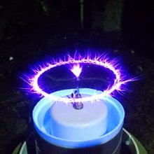 Plasma Speaker Arc loudspeaker music tesla coil amazing flashing Generator Teaching experiment