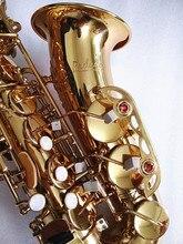 Высокое качество conn selmer AS710 НОВЫЙ Саксофон бемоль альт Высокое качество альт саксофон Супер Профессиональные Музыкальные инструменты Бесплатная доставка
