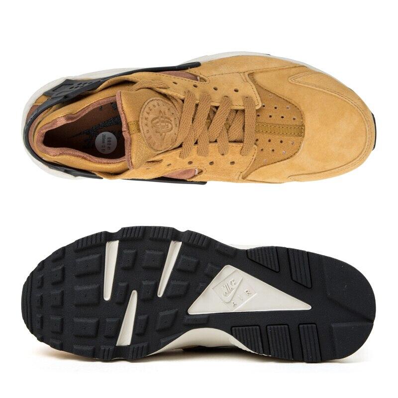 Оригинальное новое поступление 2018 NIKE AIR HUARACHE PRM мужские кроссовки для бега - 3