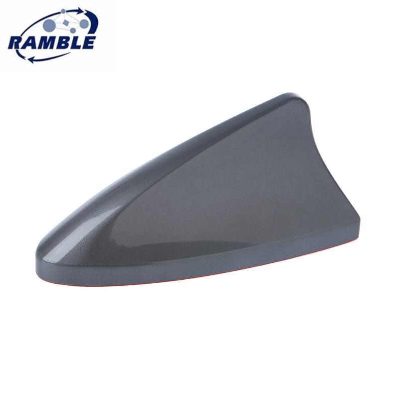 Car AM//FM Radio Shark Fin Antenna Signal for Nissan TIIDA X-TRAIL Fine Quality