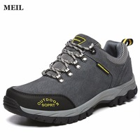 2016 Outdoor Big Size Men Shoes Comfortable Casual Shoes Men Fashion Breathable Flats For Men Trainers