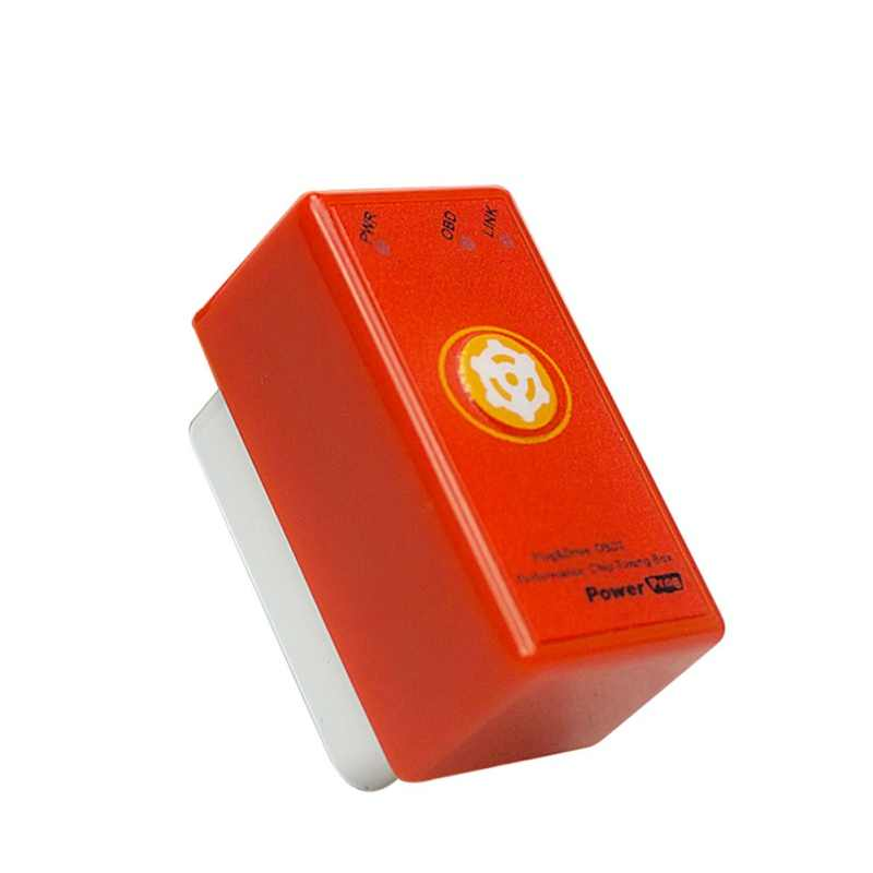 Bluetooth ELM 327 PIC18F25K80 Version 1.5 OBD2/OBDII voiture Code Scanner automobile Scan Performance puce Tuning Box OX