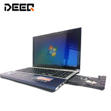 15 inch gaming laptop notebook computer wtih DVD 4GB DDR3 500GB HDD in-tel 2.0Ghz quad core WIFI webcam HDMI