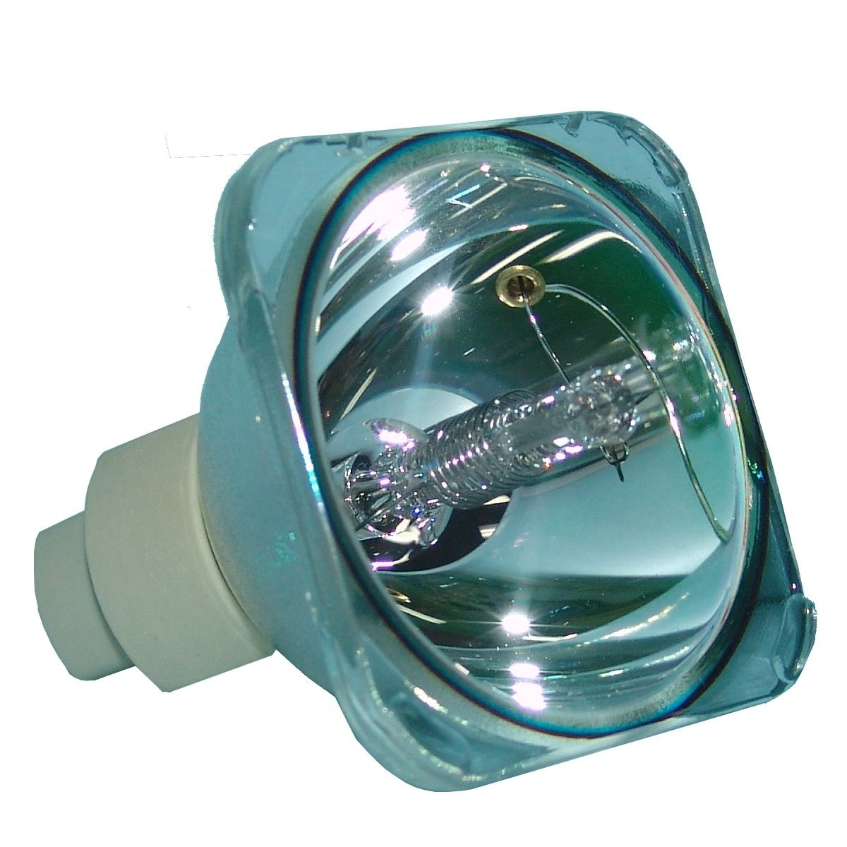 Compatible Bare Bulb 5J.06W01.001 for BENQ MP722 MP723 EP1230 Projector Lamp Bulb without housing silver wings silver wings цепь ср925р 107007055
