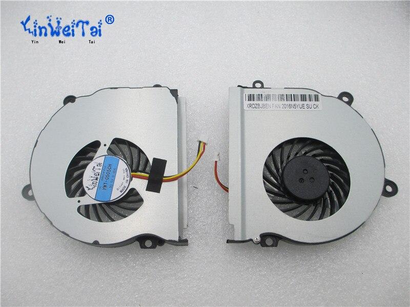 CPU Ventilateur Pour Samsung NP350E7C NP350V5C NP355E4C NP355E5C NP355V4C NP355V4X NP355V5C NP365E5C MF60090V1-C510-G9A KSB06105HA CA74