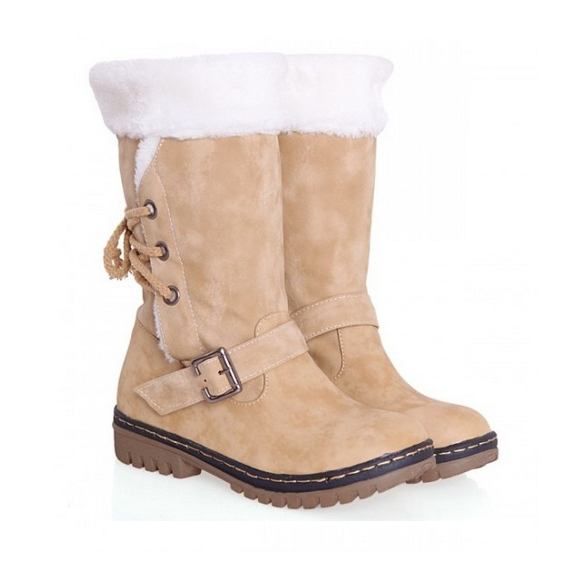 Popular Snow Boots For Women - Yu Boots