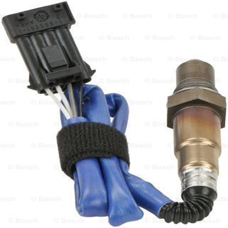 BOSCH Lambda Sensor For PORSCHE 911 Coupe 997 - 3.6 Carrera 911 Coupe 997 - 3.6 Carrera S 911 Coupe 997 - 3.8 Carrera 0258006433