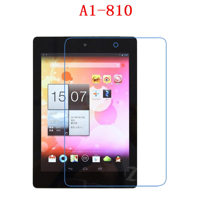 """2 Pack Tempered Glass Screen Protector For Acer Iconia Tab 8 A1-840 8/"""" Tablet"""