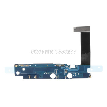 10 pieces/lot Dock Connector USB Charger Charging Port Flex Cable For Samsung Galaxy Note Edge SM-N915F