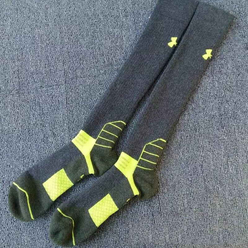 15% уличные мужские и женские утолщенные спортивные лыжные носки Длинные Горные Скалолазание для прогулок для мужчин и женщин для верховой е...