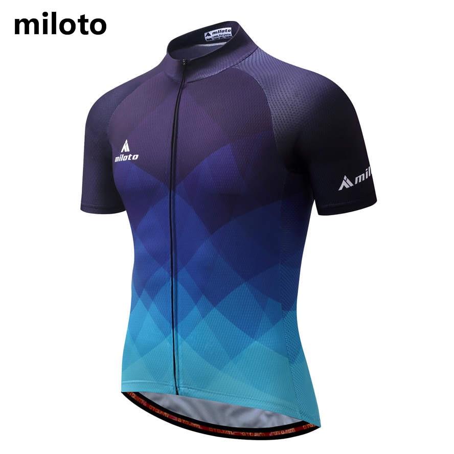 2017 Bike Team Jersey Short Sleeve Cycling Wear Top