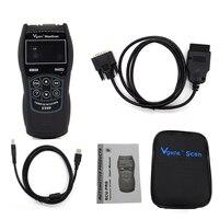 OBD2 Scanner Maxiscan Vgate VS890 Fault Code Reader Auto Diagnostic Tool Universal For Car OBD 2