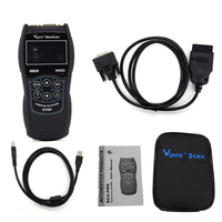 OBD2 Scanner Maxiscan Vgate VS890 Fault Code Reader Auto Diagnostic Tool Universal For Car OBD 2