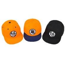 Dragon ball Z Goku Hat