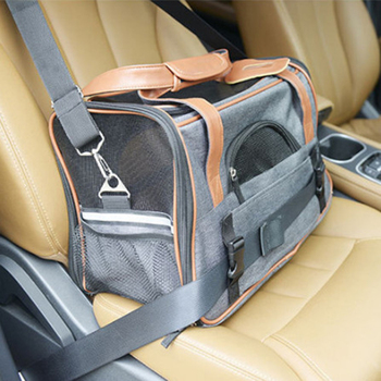 Carrier for Dogs Travel Cat Carrier  Safety Reflective  5
