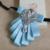 Nuevo Envío de la manera masculina de LOS HOMBRES 2016 de la boda de múltiples capas de diamantes arco collar de Corea del novio empate padrino de boda a la venta