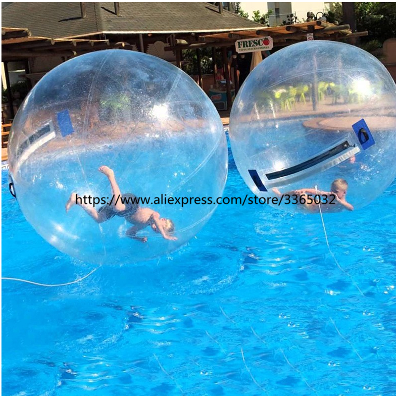 Factory price!!!100% PVC human sized hamster ball,water walking ball,inflatable water ball