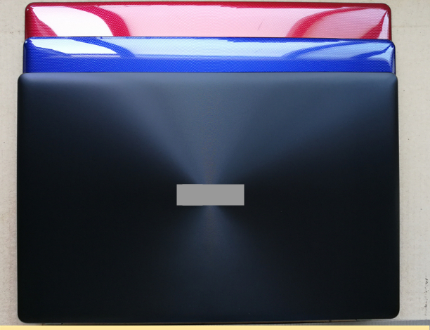 New laptop Top case base lcd back cover for ASUS X550V X550C