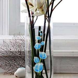 Eco-friendly Foldable Flower Vase Home Wedding Party