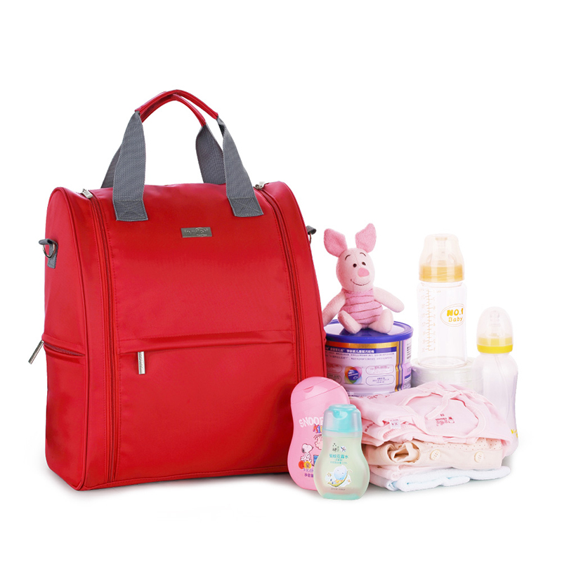 New Fashion Maternity Backpack Diaper Baby Bag For Mom Waterproof Nappy Nursing Bag Mummy Change Bag Large Capacity For Stroller insular 2017 new arrival fashion bohemian style mother bag baby nappy bags large capacity maternity mummy diaper bag 5pcs set
