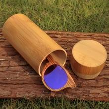 Wooden lentes de sol hombre Wooden Zebra Sunglasses Elliptic Polarizing Sunglasses Wood Reflective Coating