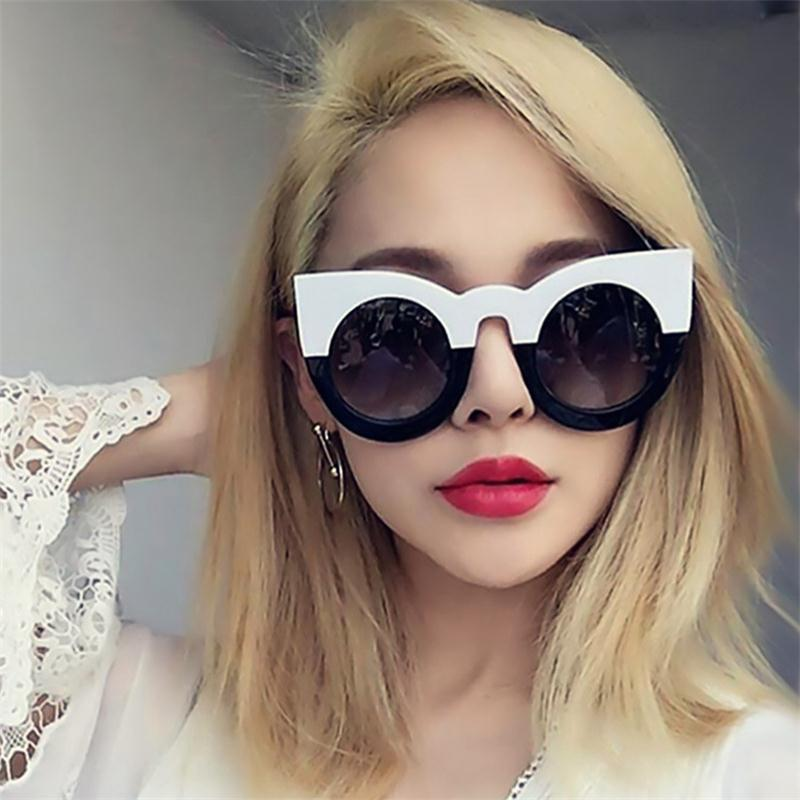2019 Rimless Square Sunglasses Women Female Fashion Brand Designer Purple Green Red Lens Fashion Sexy Ladies Eyewear Consumers First Reasonable el Malus