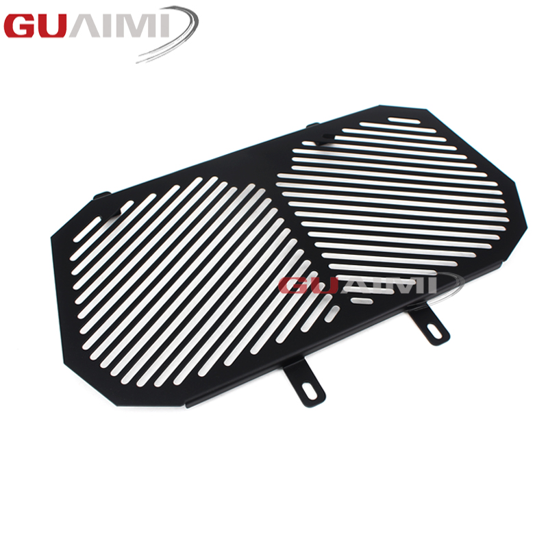 Fits For KTM Duke 200 Duke 125 2012 2016 Radiator Grille Guard Cover Protector