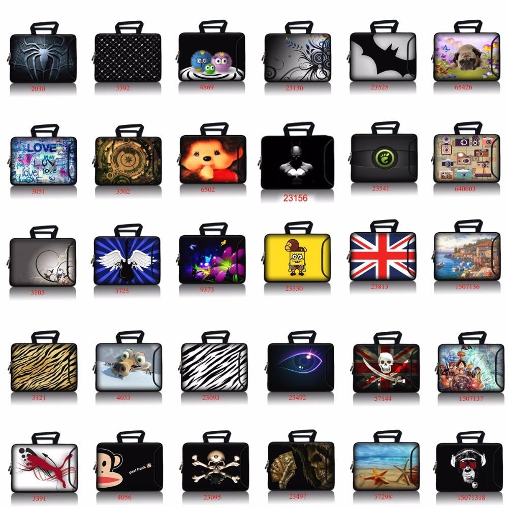 9.7 10.1 15.6 Laptop Bag 17.3 Ultrabook Case 13.3 Notebook sleeve 12.1 PC cover 14.1 15.4 women men handbag briefcase SBP-all3