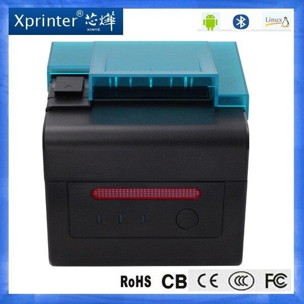 Thermal Printer XP-C260H