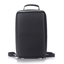 Carbon Mavic Drone/Battery/Acessories Backpack Carry Case Storage Box for DJI Mavic Pro