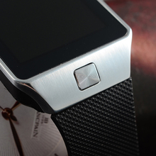 Smart Watch Touch Clock Camera Android Phone