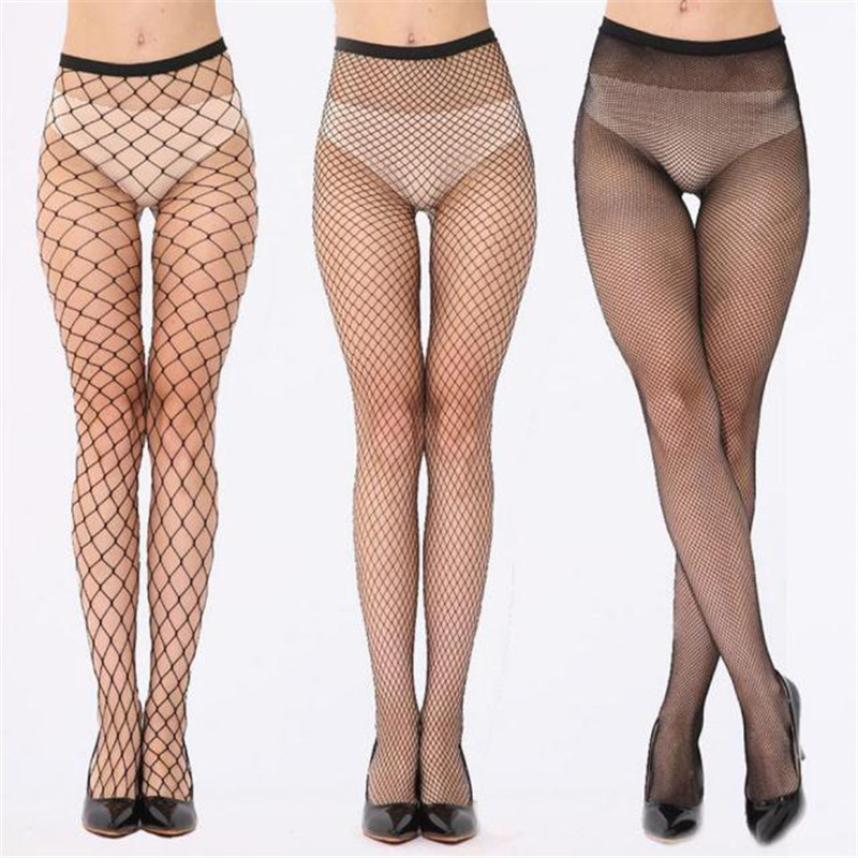 Mooistar #3022D Sexy Stockings Women Thigh High Sexy Lingerie Sheer Lace Net Fishnet Stockings White And Black Fishnet Stockings