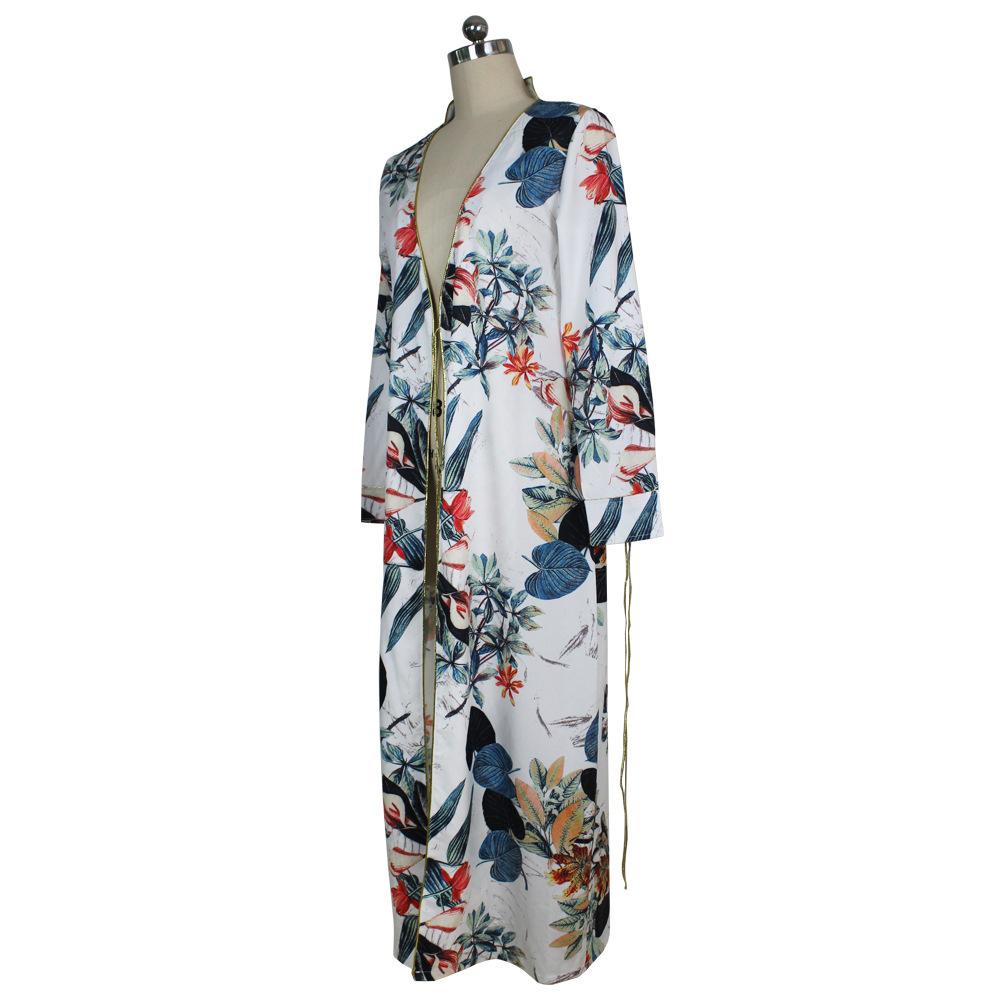 HTB1C7CnQXXXXXblXXXXq6xXFXXX2 - Long Sleeve Ethnic Floral Print White Shirt Women Kimono Blusas