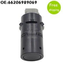 New 66206989069 Parktronic PDC Parking Sensor For BMW E39 E46 E53 E60 E61 E63 E64 E65 E66 E83 X3 X5 Parking Assistance