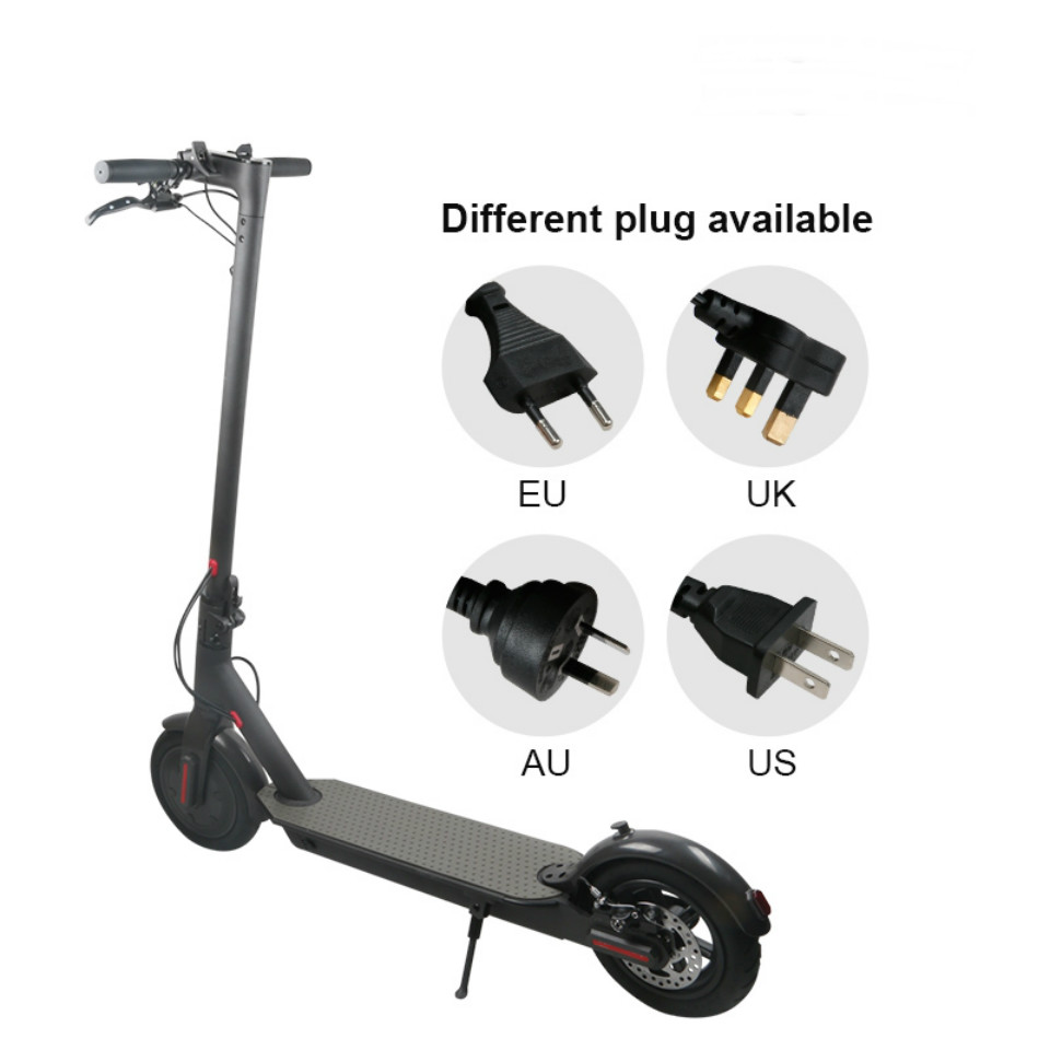 Folding Electric Scooter 18