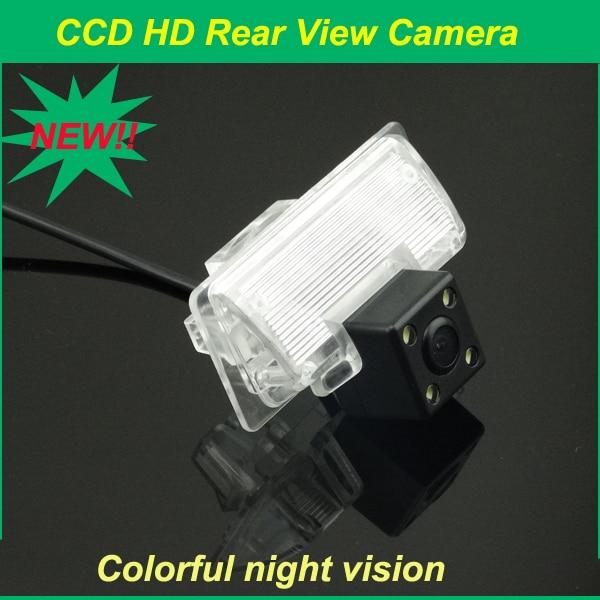 Sony CCD Камеры Автомобиля Камера Заднего вида С 4 LED HD парковочная Камера Для Nissan Teana/Sylphy/Livina/Tiida/Ма Чи, бесплатная Доставка