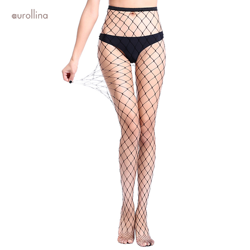 Fence-Net-Fishnet-Pantyhose-Stocking-Perfect-For-Ripped-Jeans-(3)