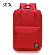 Человек Er Wei большой Ёмкость рюкзак женщины опрятный школьные сумки для подростков мужские оксфорды дорожные сумки девушки ноутбук рюкзак ...(China)