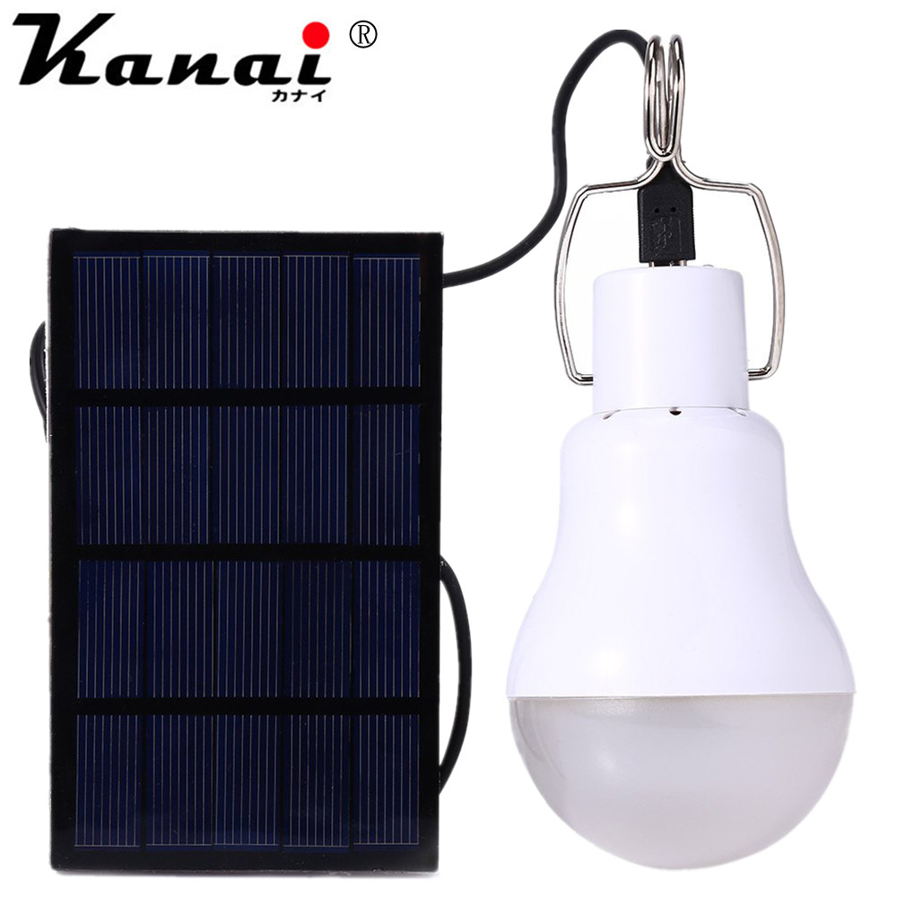 15w Solar Powered Portable Led Bulb Lamp Solar Energy lamp led lighting solar panel light Energy Solar Camping Light
