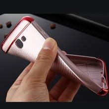 For Samsung J5/J7 Prime Cases Luxury Protective Back Cover 3 in 1