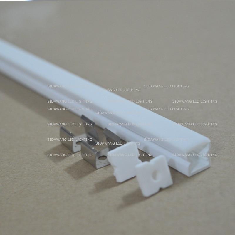 Bathroom Lighting Led Strips popular plastic led profile-buy cheap plastic led profile lots