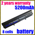 Special Price New 4400 mah 8 cells Laptop Battery for ASUS U36 U36J U36JC U36S U36SD 4INR18/65 4INR18/65-2 A41-U36 A42-U36