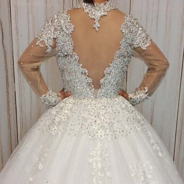 Фото superkimjo vestido de noiva 2018 настоящие фото свадебные платья цена