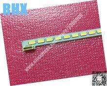 Retroiluminación LED tiras para 40 izquierda LJ64 03501A LED STS400A75 56LED REV.1 STS400A64 56LED REV 1 pieza = 56LED 493MM es NEW100 %