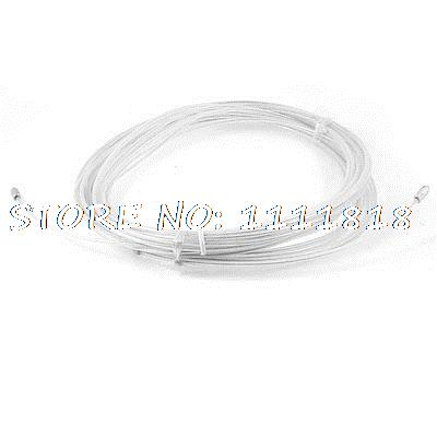 3.5mm Dia Draw Tape Steel Electrician Wire Cable Pulling Puller 15 ...