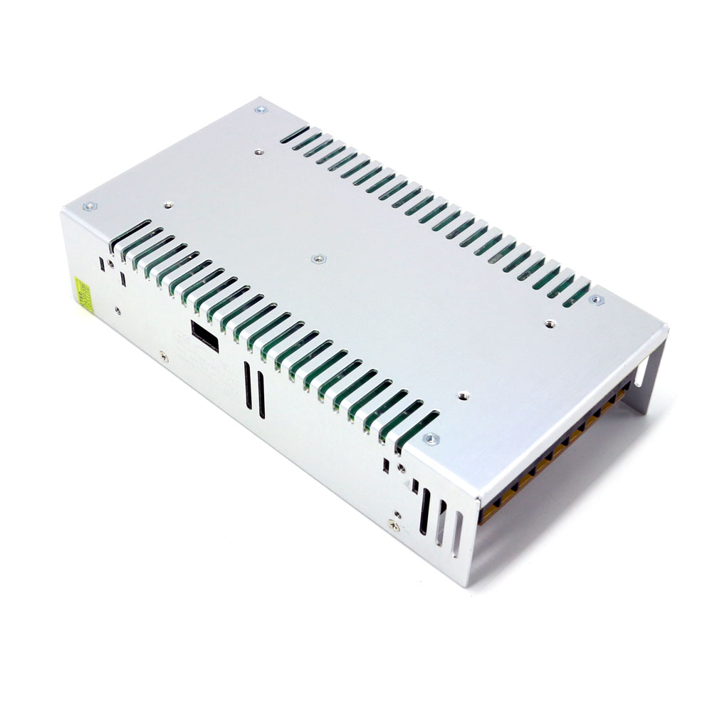 Image 5 - DC 24V 480W 48V 400W 500W 1000W 8A 10A 20A Constant voltage Swithing Power Supply Adapter for LED Strip Light CCTV Stepper MOTOR-in Switching Power Supply from Home Improvement