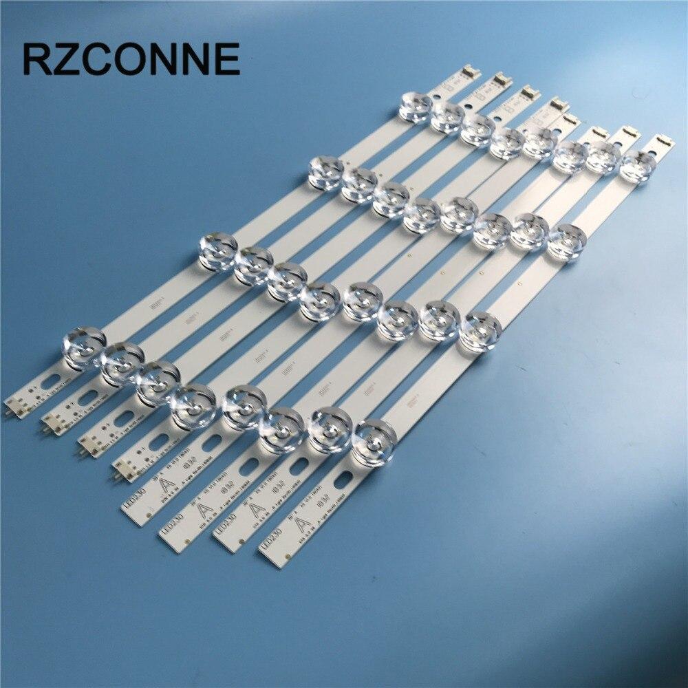 LED Backlight Strip For LG Lnnotek DRT 3.0 39''_A/B Type Rev01 39LB5700 39LB650V 39LB580V  39LB629V 39LB652V 39LB5800 39LB561V